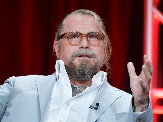 Kurt Sutter Fired From FX's <i>Mayans M.C.</i> Over Behavior Complaints