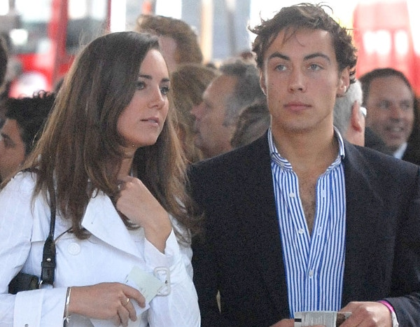 Kate Middleton's Brother James Shows Public Support for Her Work As a Royal