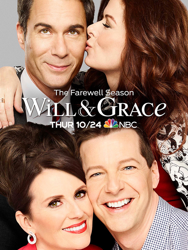 Will And Grace Online