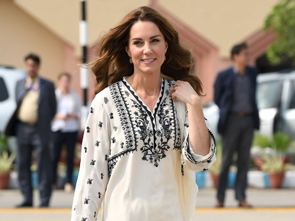 Kate Middleton and Prince William Share Uplifting Video of Their Pakistan Tour