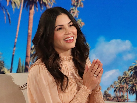 Jenna Dewan's Daughter Had the Cutest Reaction to Her Pregnancy News