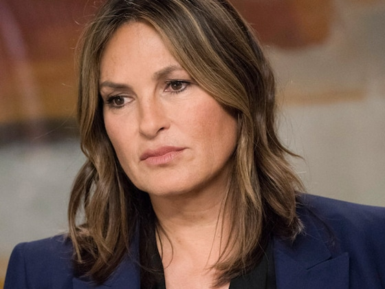<i>Law and Order: SVU</i> Finally Sets the Record Straight About Benson's Past