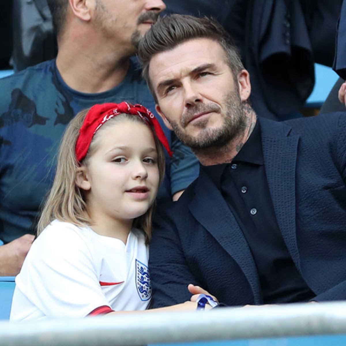 Harper Beckham Wishes You A Merry Christmas In American Sign Language E Online Desperate definition, reckless or dangerous because of despair, hopelessness, or urgency: harper beckham wishes you a merry