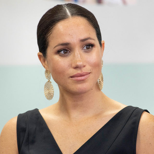 Meghan Markle Addresses Facing Backlash as a New Mom in Rare Interview
