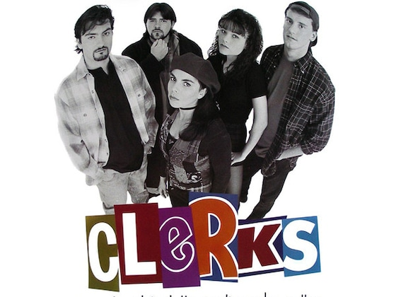 25 Semi-Appropriate Secrets About <i>Clerks</i> Revealed