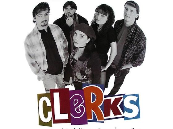 25 Semi-Appropriate Secrets About <i>Clerks</i> Revealed