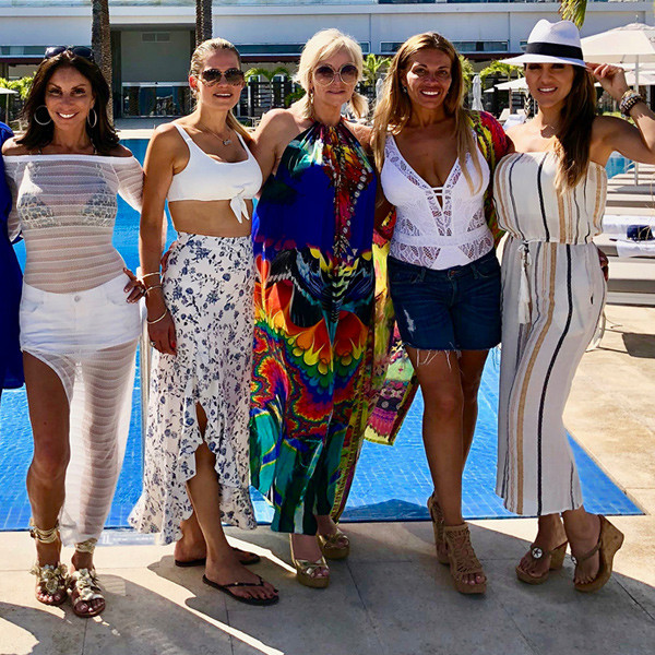 How to Vacation Like Your Favorite Reality TV Casts