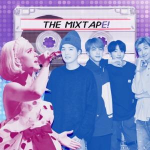 The MixTapE!, Katy Perry, BTS