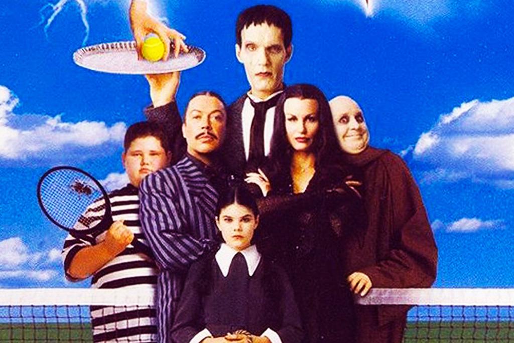 Como Luce Y Que Esta Haciendo El Elenco De Los Locos Addams 26 Anos Despues E Online Latino Mx