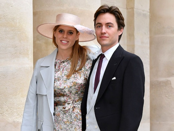 How Princess Beatrice Is Quietly Preparing for Her Low-Key Royal Wedding