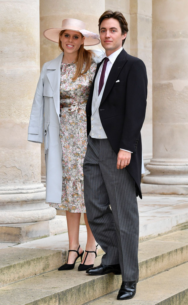 The Decisions Princess Beatrice Has To Make About Her Upcoming