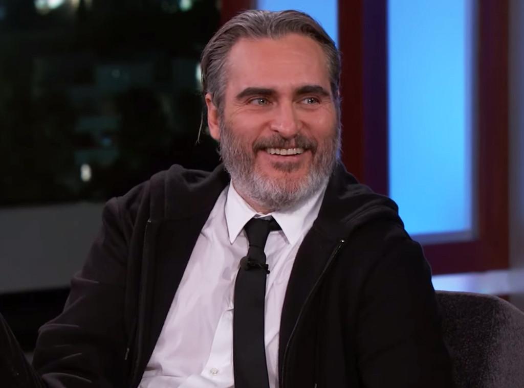 Joaquin Phoenix Is Embarrassed By His Behavior On Joker