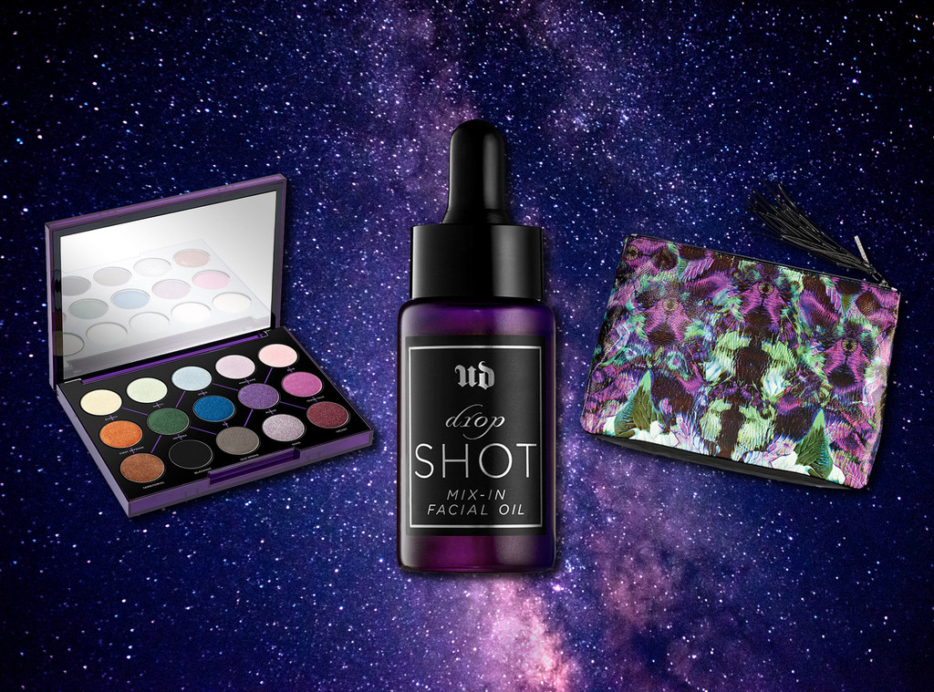 Ecomm: Urban Decay Flash Sale