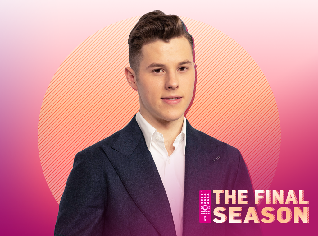 The Final Season, Nolan Gould