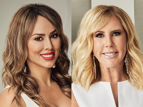 How Much Do <I>RHOC</I>'s Vicki and Kelly Dislike Each Other? Shall They Count the Ways?