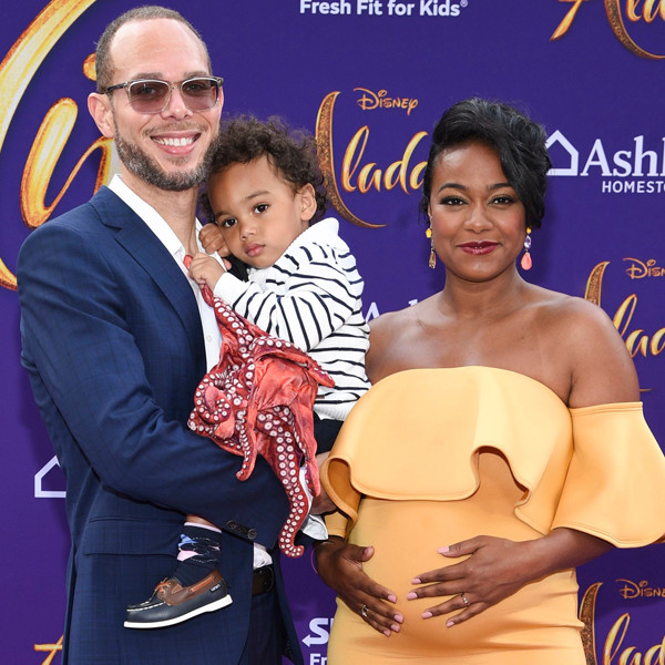 The Fresh Prince of Bel-Air's Tatyana Ali Gives Birth to 2nd Child