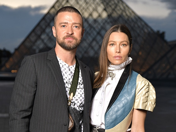 Jessica Biel Returns to Social Media After Justin Timberlake's Public Apology