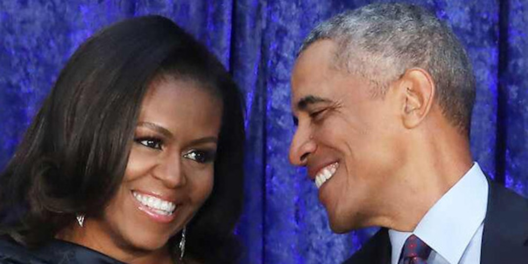 Barack and Michelle Obama's Love Story Isn't What You Thought It Was—It's Even Better - E! Online.jpg
