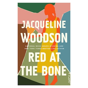 Ecomm: Book Club, Red at the Bone