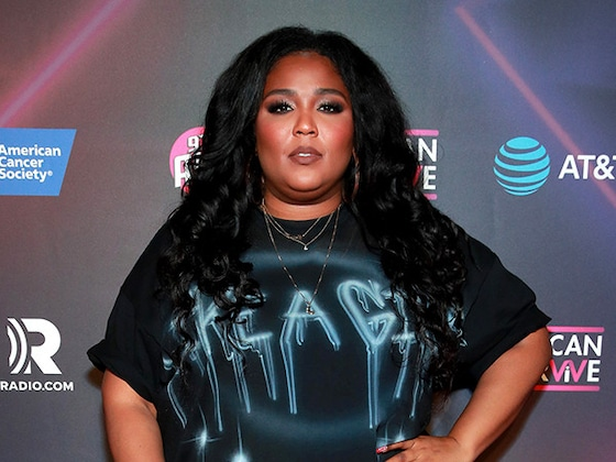 "Lizzo Sets the Record Straight on ""Truth Hurts"" After Being Accused of Plagiarism"