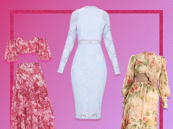 What to Wear to the Races: 9 Stylish Spring Racing Dresses and Jumpsuits for Every Budget