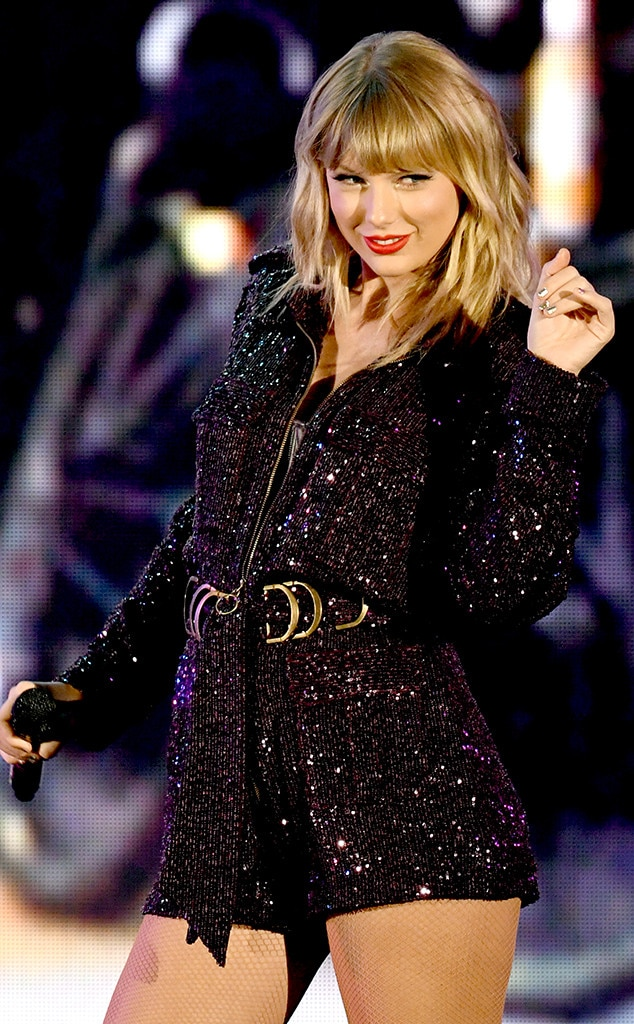 Taylor Swift, We Can Survive