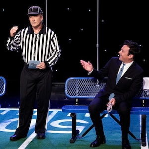 Jimmy Fallon, Alec Baldwin, The Tonight Show Starring Jimmy Fallon 2019