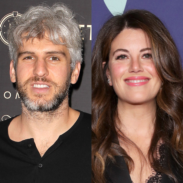 Monica Lewinsky and Catfish's Max Joseph Team for 15 Minutes of Shame