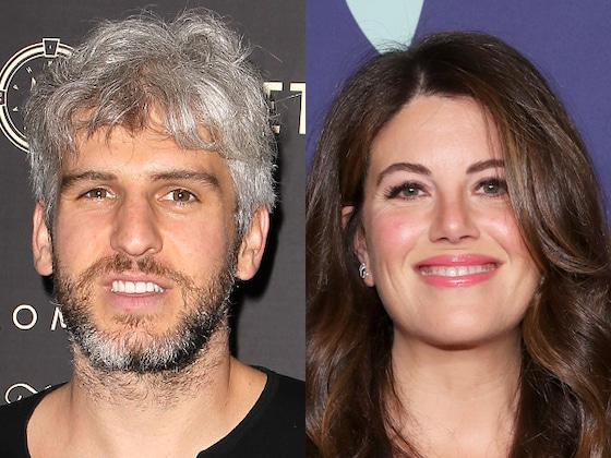 Monica Lewinsky and <i>Catfish</i>'s Max Joseph Team for <i>15 Minutes of Shame</i>