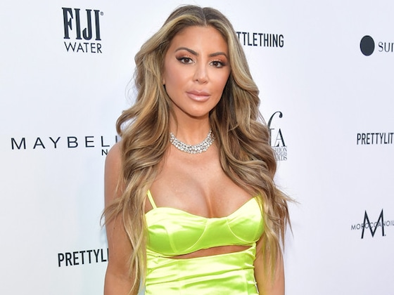 "Larsa Pippen Claps Back After Being Called a ""Spotlight Seeking Groupie"""