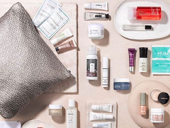 Inside Space NK's Fall Beauty Edit 2019 Gift Bag
