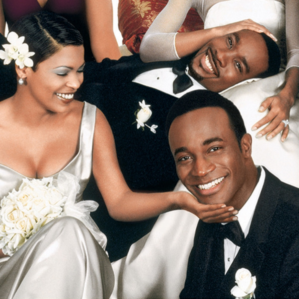 20 Important Things You Forgot About The Best Man E News