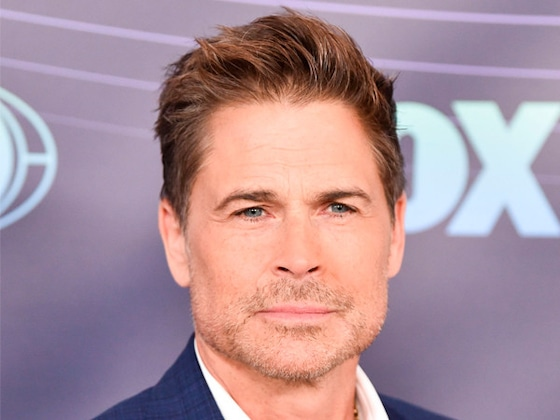 Rob Lowe Reveals the One Thing He Regrets About 1988 Sex Tape