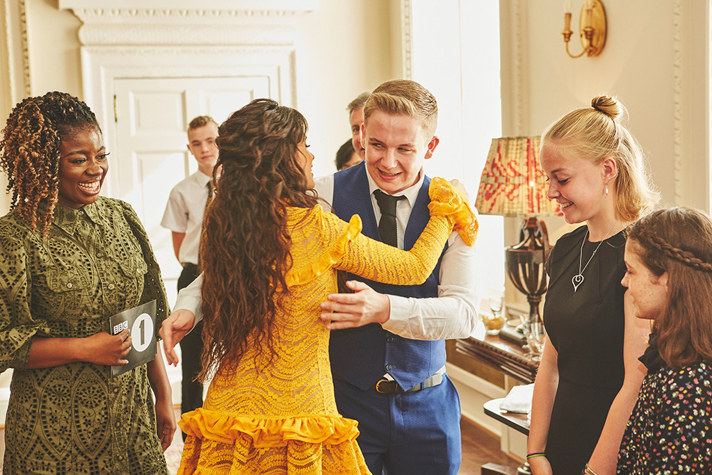 Kate Middleton, Prince William, Camila Cabello