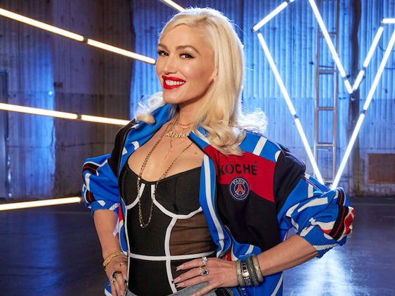 Gwen Stefani's Behind-the-Scenes Fashion Advice for Her <i>The Voice</i> Team Is Not to Be Missed
