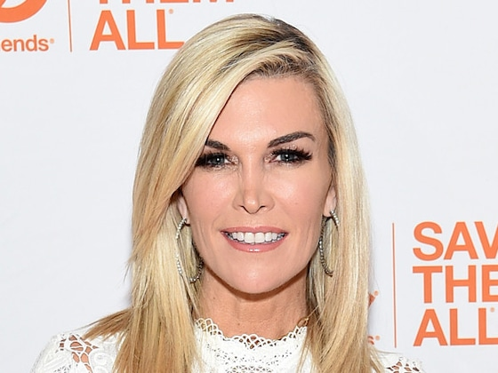 Tinsley Mortimer's Future Status on <i>Real Housewives</i> Revealed