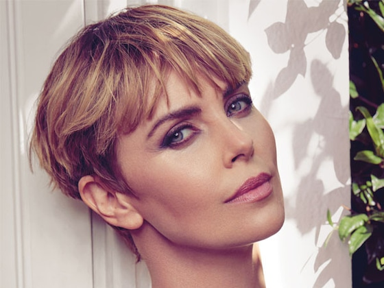 """Charlize Theron Says Not Getting Married Is """"Innately My Truth"""""""