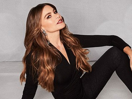 Sofia Vergara x Walmart Holiday Collection: 9 Outfits We Need