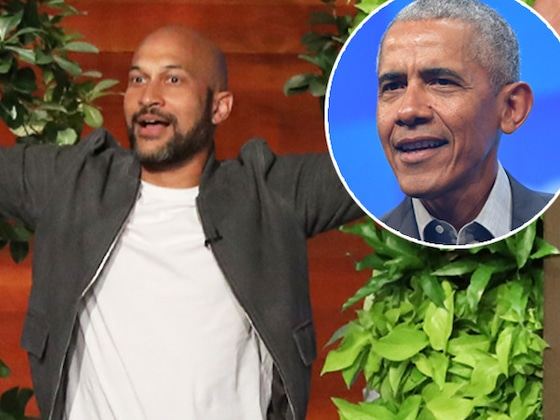 Keegan-Michael Key's Impersonation of Barack Obama Is a Must-See
