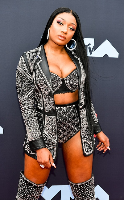 Megan Thee Stallion, MTV Video Music Awards, MTV VMA's