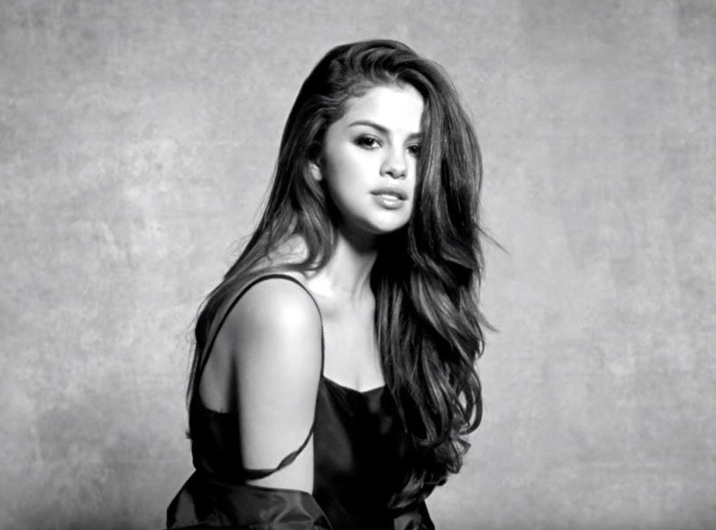 Selena Gomez, Kill Em With Kindness Music Video