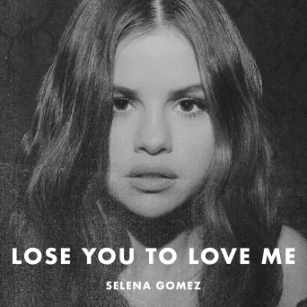 Image result for selena gomez lose you to love me