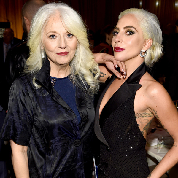 Lady Gaga's Mom Shares How Singer's Middle School Years Impacted Her Mental Health