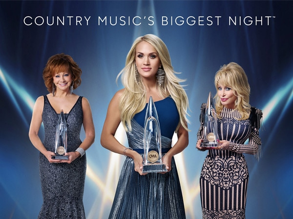 CMA Awards 2019 Winners: The Complete List
