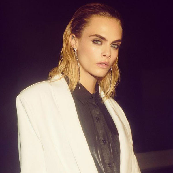 Cara Delevingne x Nasty Gal's Size-Inclusive Holiday Collab: 9 Must-Haves