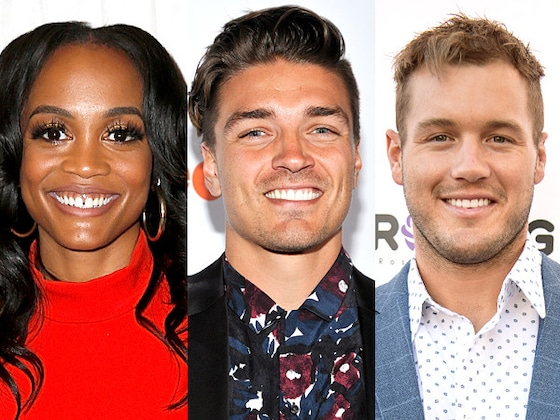 Dean Unglert's Stance on Rachel Lindsay and Colton Underwood's Feud May Surprise You