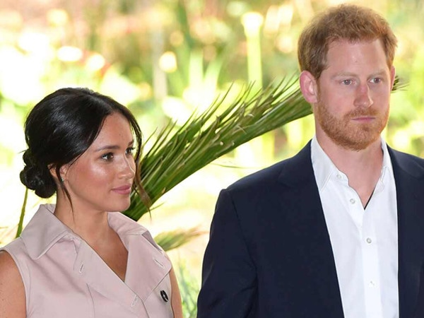 Meghan Markle's Estranged Dad Thomas Markle Weighs in on Royal Exit With So Much Shade