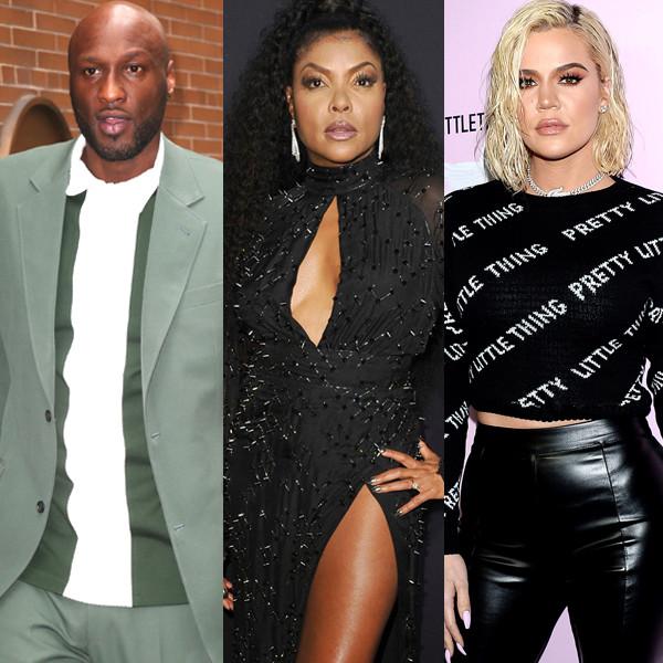 Lamar Odom dating Khloe Kardashian