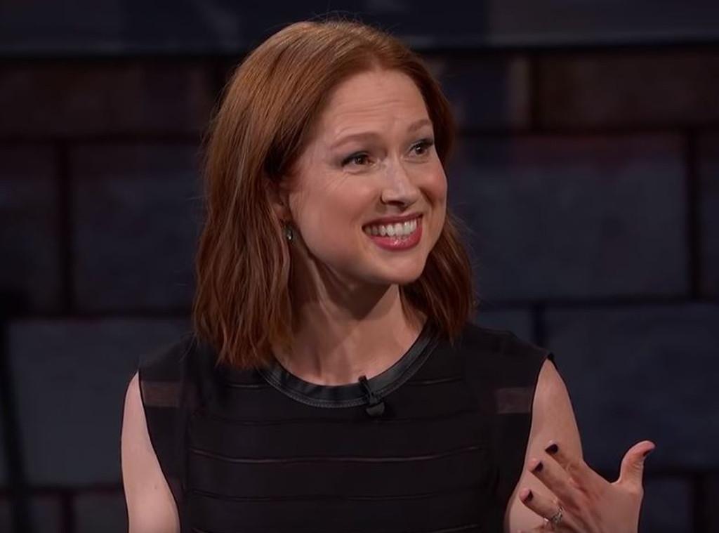 Ellie Kemper, Jimmy Kimmel Live 2019