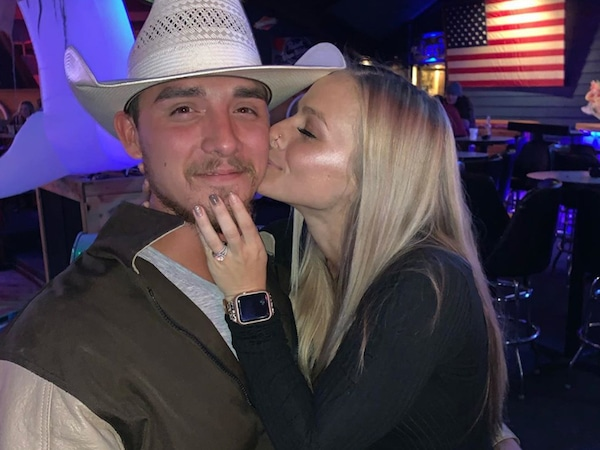 <i>Teen Mom</i>'s Josh McKee Breaks His Silence After Mackenzie McKee Accuses Him of Cheating